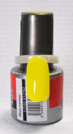 Neon Lemon