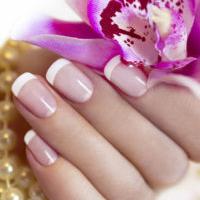 курсы гелевого наращивания ногтей